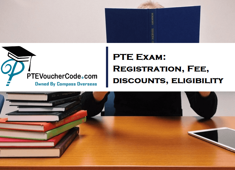 PTE Exam Registration Featured